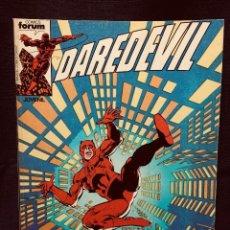 Cómics: DAREDEVIL COMICS FORUM CONTIENE NUMEROS 16 AL 20 DISTRIBUCION RBA 1983. Lote 191823855