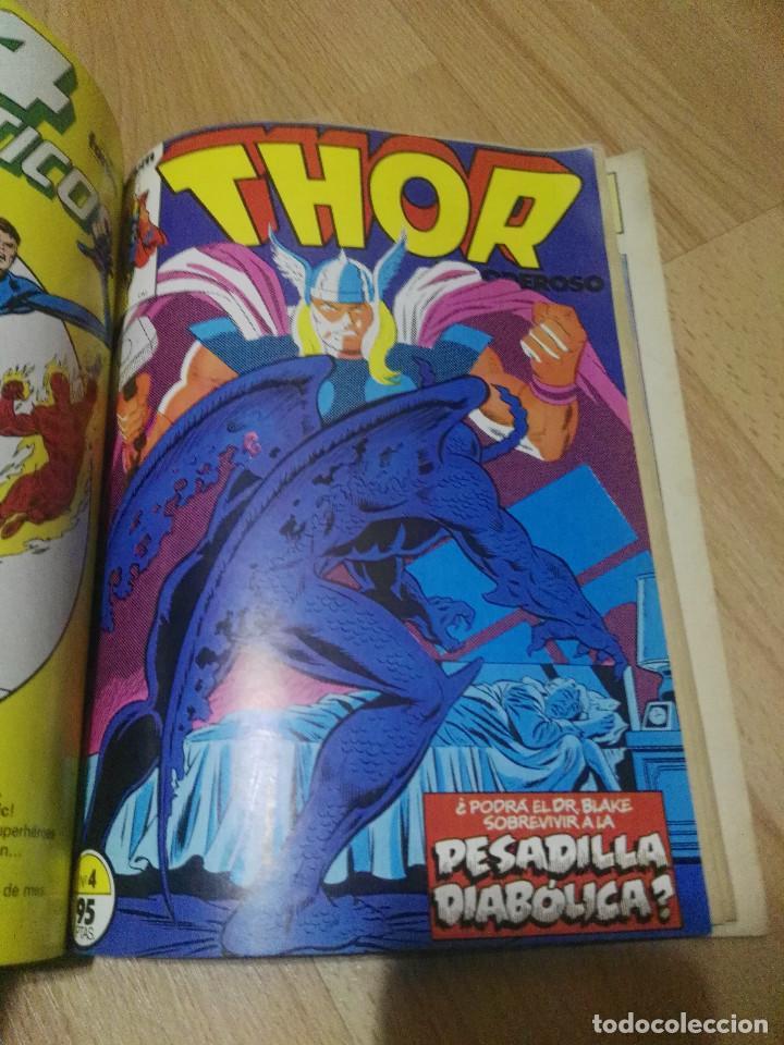 Cómics: Retapado 1-5 Thor Forum 1ª serie - Foto 6 - 191824263