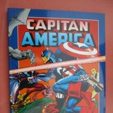 Cómics: CAPITAN AMERICA , EL SUEÑO AMERICANO EDC. FORUN ROGER STERN -1993 . Lote 191825435