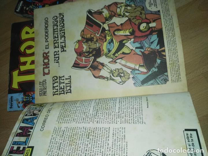 Cómics: 4 Retapados Thor Forum - Foto 4 - 191830736