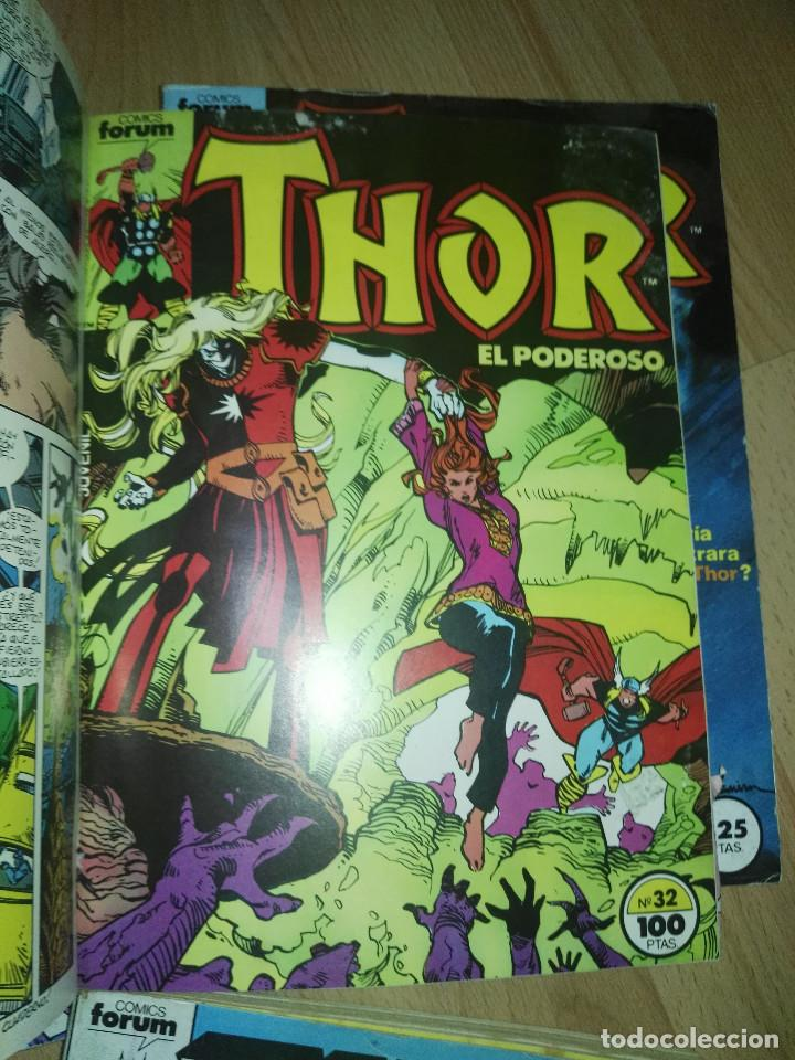 Cómics: 4 Retapados Thor Forum - Foto 6 - 191830736