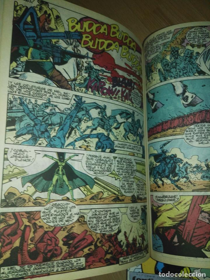 Cómics: 4 Retapados Thor Forum - Foto 10 - 191830736