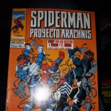 Cómics: TEBEOS-COMICS CANDY - SPIDERMAN PROYECTO ARACHNIS 6 - IMPECABLE- AA97. Lote 191903666
