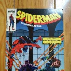 Cómics: SPIDERMAN Nº 24 - D2. Lote 191905962