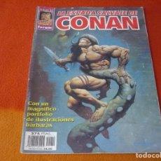 Cómics: LA ESPADA SALVAJE DE CONAN VOL. III 3 Nº 12 ( DIXON ) FORUM MARVEL. Lote 191992046