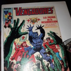 Cómics: TEBEOS-COMICS CANDY - VENGADORES 25 PRIMERA EDICIÓN - FORUM - AA97. Lote 192007205