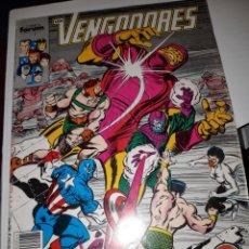 Cómics: TEBEOS-COMICS CANDY - VENGADORES 65 PRIMERA EDICIÓN - FORUM - AA97. Lote 192008808