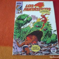 Cómics: LOS 4 FANTASTICOS VOL. 1 Nº 42 ( BYRNE ) MARVEL FORUM. Lote 192209716