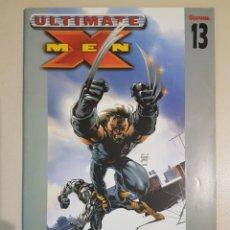 Cómics: ULTIMATE X-MEN 13 - GRAPA MARVEL - FORUM. Lote 192281688