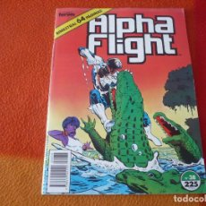 Cómics: ALPHA FLIGHT VOL. 1 Nº 38 ( MANTLO ROSS ) ¡BUEN ESTADO! MARVEL FORUM BIMESTRAL 64 PAGINAS. Lote 192413851