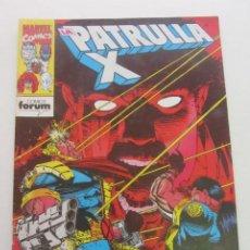 Fumetti: PATRULLA-X VOL. 1 Nº 126 BUEN ESTADO FORUM MUCHOS MAS A LA VENTA MIRA TUS FALTAS E5. Lote 192735557