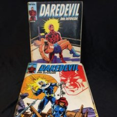 Cómics: COLECCIÓN DAREVIL DAN DEFENSOR. COMICS FORUM. Lote 192883240
