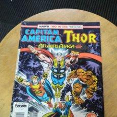 Comics : CAPITAN AMERICA VOL 1 LOTE DE 13 Nº. Lote 50733616