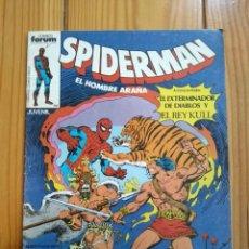 Cómics: SPIDERMAN Nº 32. Lote 193091587
