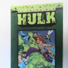 Cómics: COLECCIONABLE HULK Nº 3. FORUM, 2003. . Lote 193167606