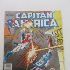Cómics: CAPITAN AMERICA Nº 49 FORUM MUCHOS MAS A LA VENTA PIDE FALTAS C8. Lote 193347317