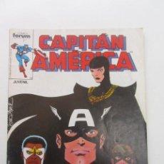 Cómics: CAPITAN AMERICA Nº 39 FORUM MUCHOS MAS A LA VENTA PIDE FALTAS C8. Lote 193347433