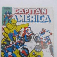 Cómics: CAPITAN AMERICA Nº 26 FORUM MUCHOS MAS A LA VENTA PIDE FALTAS C8. Lote 193347518