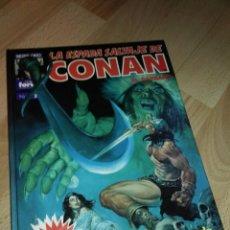 Cómics: SUPER CONAN NUM. 3 (2ª EDIC.). Lote 193425466