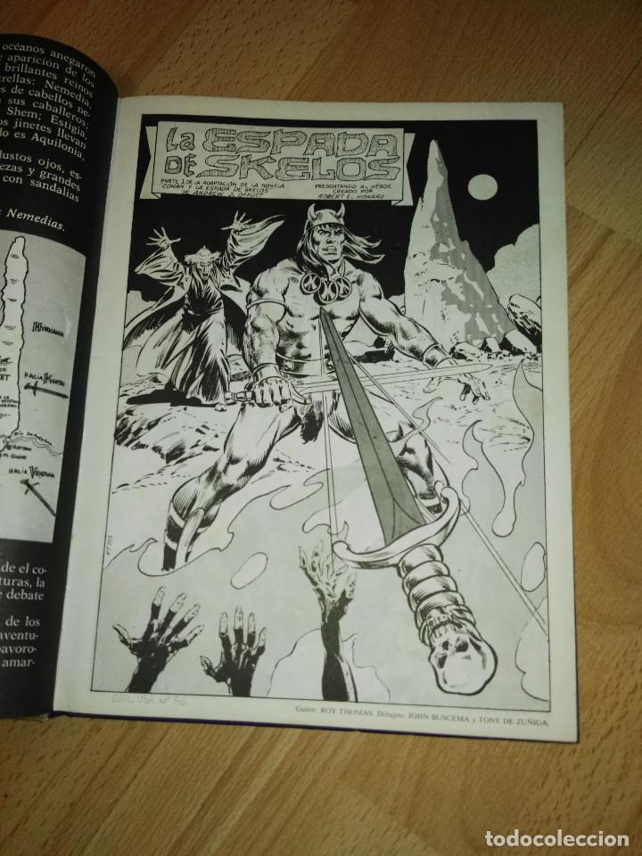 Cómics: Super Conan num. 3 (2ª edic.) - Foto 3 - 193425466