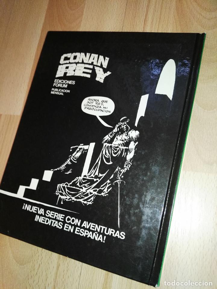 Cómics: Super Conan num. 11 (1ª edic.) - Foto 2 - 193426191