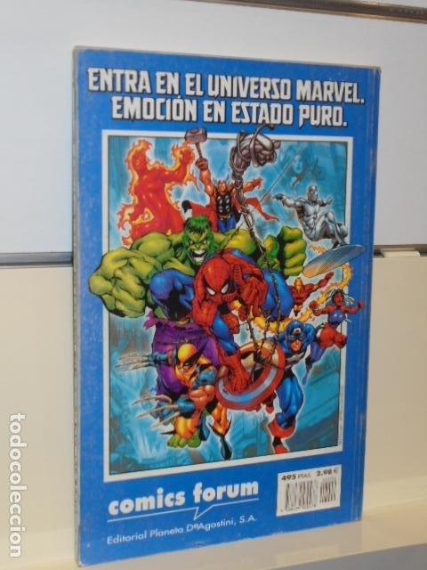 Cómics: GROO EL ERRANTE SERGIO ARAGONES Nº 7-8-9-10-11-12 EN UN TOMO RETAPADO - FORUM OCASION - Foto 2 - 193641428