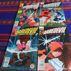 Cómics: FORUM VOL. 2 DAREDEVIL NºS 6 7 8 10. 1990. 165 PTS. . Lote 193734948