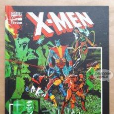 Cómics: X-MEN - DIOS AMA EL HOMBRE MATA - CHRIS CLAREMONT Y BRENT ANDERSON - FORUM - JMV. Lote 193830163