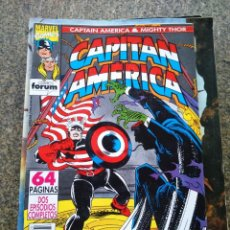 Cómics: CAPITAN AMERICA -- Nº 3 -- VOLUMEN 2 -- FORUM -- . Lote 193947417