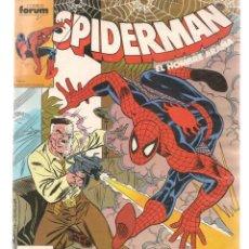 Comics: SPIDERMAN. Nº 225. FORUM. (ST/A19). Lote 194070118