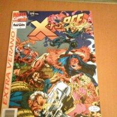 Cómics: ESPECIAL XFORCE EXTRA INVIERNO. Lote 194073010