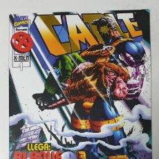Cómics: CABLE VOL. 2 Nº DEL 1 AL 31 Y EL Nº 34. Lote 194164420