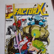 Cómics: FACTOR X Nº 85 ESTADO BUENO MAS ARTICULOS ACEPTO OFERTAS. Lote 194187126