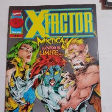 Cómics: X-.FACTOR Nº 23 FORUM ESTADO BUENO MAS ARTICULOS ACEPTO OFERTAS. Lote 194189538
