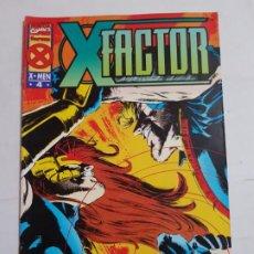 Cómics: X-.FACTOR Nº 4 FORUM ESTADO BUENO MAS ARTICULOS ACEPTO OFERTAS. Lote 194189805