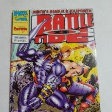 Cómics: BATTLE TIDE Nº 1 DE 4 FORUM ESTADO BUENO MAS ARTICULOS ACEPTO OFERTAS. Lote 194191453