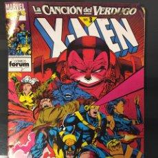 Cómics: X-MEN CANCIÓN DEL VERGUDO NÚMERO 14 PARTE 3. Lote 194203115