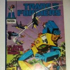 Cómics: TRANSFORMERS EL ULTIMO ALIENTO DE BUMBLEBEE Nº 12. Lote 194230923