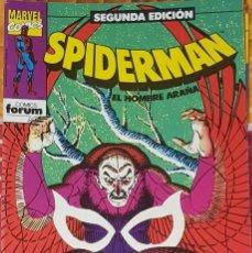 Cómics: SPIDERMAN 17 SEGUNDA EDICIÓN . Lote 194240865