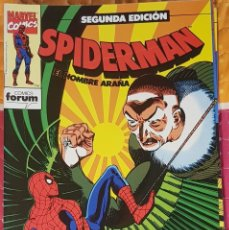 Cómics: SPIDERMAN 16 SEGUNDA EDICIÓN . Lote 194240930