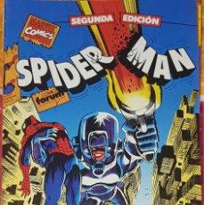 Cómics: SPIDERMAN 14 SEGUNDA EDICIÓN . Lote 194240991