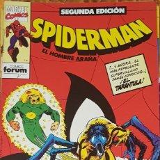 Cómics: SPIDERMAN 13 SEGUNDA EDICIÓN . Lote 194241037
