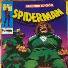 Cómics: SPIDERMAN 11 SEGUNDA EDICIÓN . Lote 194241091