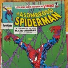 Cómics: SPIDERMAN EL ASOMBROSO SPIDERMAN 6. Lote 194241302