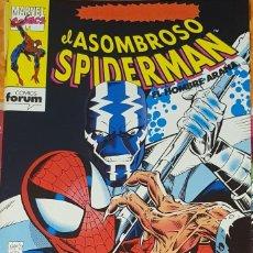 Cómics: SPIDERMAN EL ASOMBROSO SPIDERMAN 9. Lote 194241370