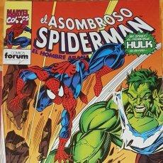 Cómics: SPIDERMAN EL ASOMBROSO SPIDERMAN 10. Lote 194241433