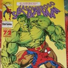 Cómics: SPIDERMAN EL ASOMBROSO SPIDERMAN 11. Lote 194241510