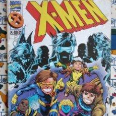 Cómics: X-MEN - FORUM VOL 2 N 5. Lote 194269863