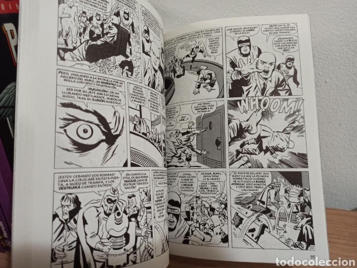 Cómics: Colección Biblioteca Marvel. Patrulla X. - Foto 3 - 194274973