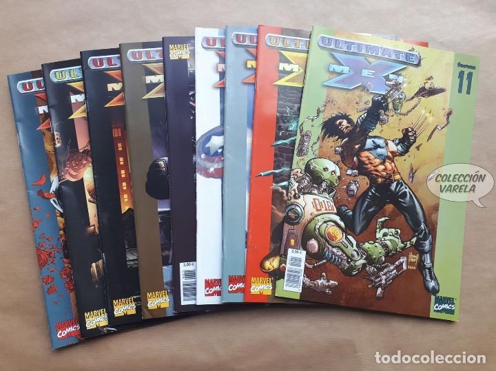 Cómics: Ultimate X-Men vol 1 - 1 a 19 - Etapa Mark Millar y Adam Kubert completa - Forum - JMV - Foto 3 - 194307946